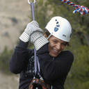 Colorado zipline