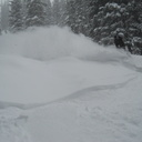 Powder, how do I love thee? Let me count the ways