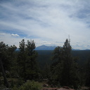 MT. Herman, good hike. Wonderful view of Pikes Peak