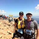 Pikes Peak Ascent Summit!