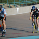 Tuesday racing at the 7-11 Velodrome